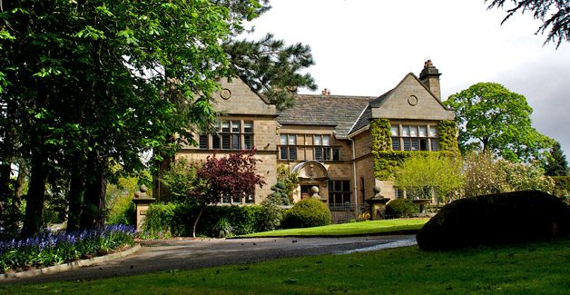 Baslow Hall