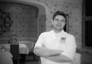 Head Chef Rupert Rowley