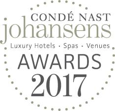 Johansens 2017 Awards