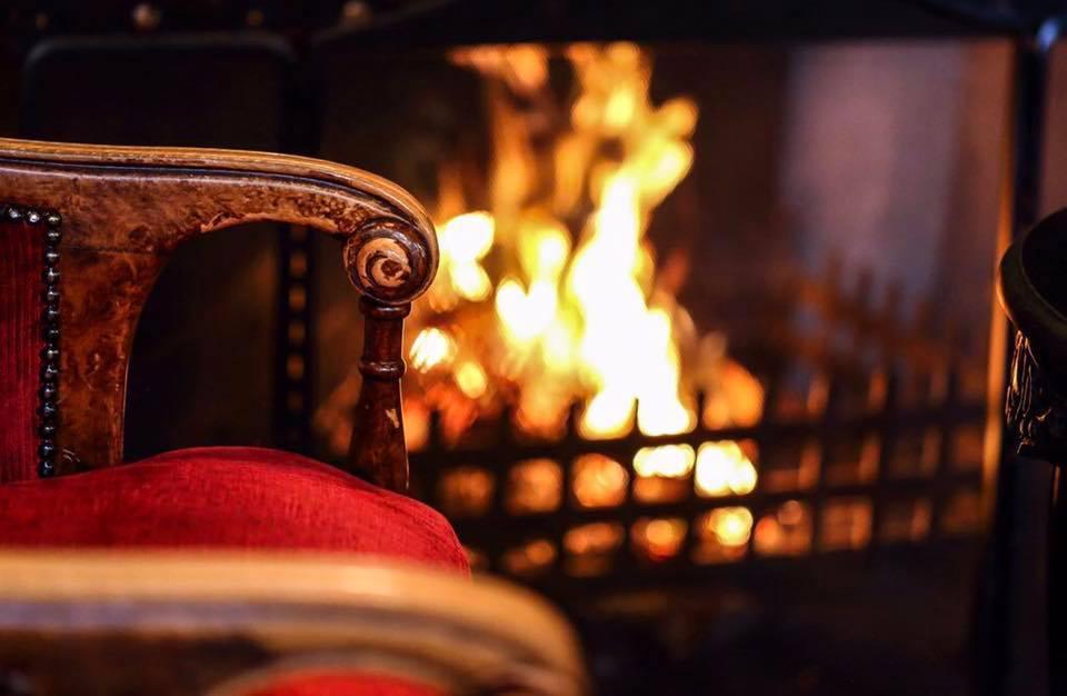 Luxury Winter Break